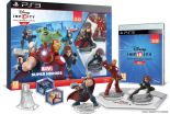 Disney Infinity 2.0 Marvel Super Heroes Zestaw Startowy