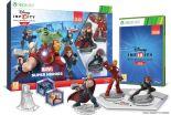 Disney Infinity Marvel Super Heroes Avengers Starter Pack