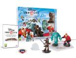 Disney Infinity - zestaw startowy
