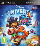 Disney Universe PL