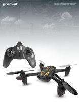 DRON HUBSAN H107P X4 PLUS