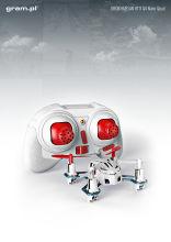 DRON HUBSAN H111 Q4 nano quad
