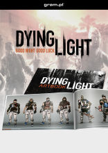 Dying Light - artbook