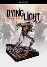 Dying Light - figurka Volatile