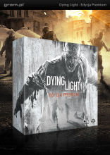 Dying Light - Edycja Premium