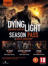 Dying Light - Season Pass - wersja pudełkowa