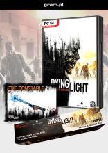 Dying Light + podkładka pod mysz + DLC