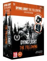 Dying Light Enhanced Edition + pendrive 8GB + karty do gry
