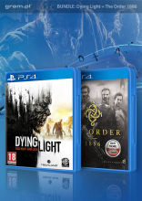 Dying Light + The Order 1886