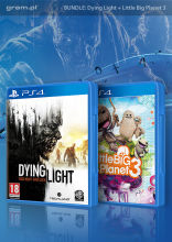 Dying Light + LittleBigPlanet 3