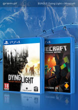 Dying Light + Minecraft: PlayStation 4 Edition
