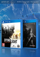 Dying Light + The Last of Us Remastered
