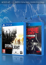 Dying Light + Zombie Army Trilogy
