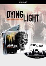 Dying Light - ścieżka dźwiękowa