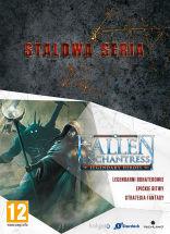 Stalowa seria: Fallen Enchantress - Legendary Heroes