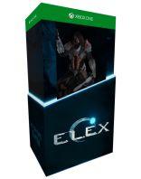 Elex - Edycja Kolekcjonerska