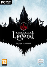 Endless Legend - Edycja Premium