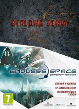 Stalowa Seria: Endless Space