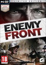 Enemy Front Edycja Limitowana
