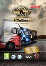 Euro Truck Simulator 2 + Ekspansja Polska