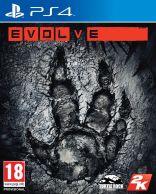 Evolve + bonus