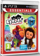 EyePet i Przyjaciele Essentials