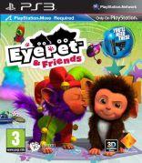EyePet i Przyjaciele