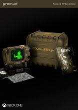 Fallout 4 - Edycja Kolekcjonerska