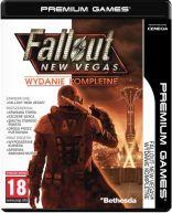 Fallout New Vegas Wydanie Kompletne