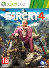 Far Cry 4 Edycja Kyrat
