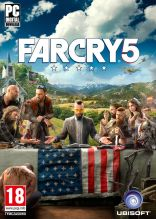 Far Cry 5 - Deluxe Edition - wersja cyfrowa