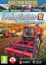 Farming Simulator 15 - Oficjalny Dodatek 2