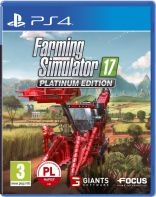 Farming Simulator 17 Edycja Platynowa