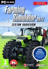 Farming Simulator 2011 - Zestaw dodatków