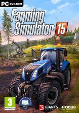 Farming Simulator 2015 - Edycja Kolekcjonerska