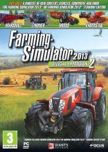 Farming Simulator Rozszerzenie 2