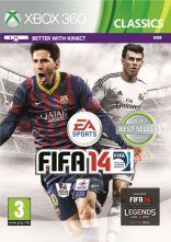 FIFA 14 Classic Hits