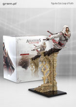 Figurka Ezio Leap of Faith