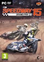 FIM Speedway Grand Prix 15 + czapka