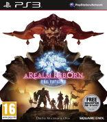 Final Fantasy XIV A Realm Reborn + Bonus