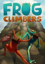 Frog Climbers - wersja cyfrowa