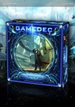 Gra Planszowa Gamedec