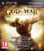 God of War: Wstąpienie
