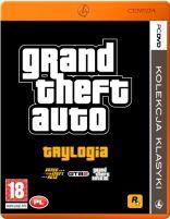 Grand Theft Auto Trylogia