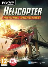 Helicopter Natural Distasters