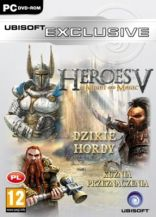 Heroes of Might and Magic V - Złota Edycja