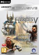 Heroes of Might and Magic V - Złota Edycja