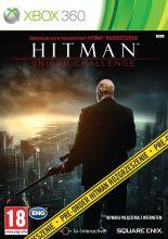 Hitman: Sniper Challenge - klucz online