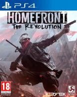 HOMEFRONT The Revolution + DLC