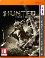 Hunted Kuźnia Demona